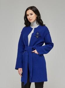 Верхняя одежда от Nissa – высокое качество по разумной цене