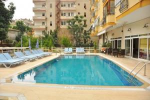 Туристическая Турция: подготовка к комфортному отдыху