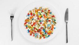 Какие бывают таблетки для похудения