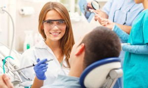 Профилактика заболеваний зубов и полости рта