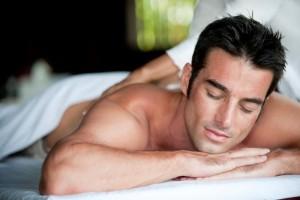 Мужчины в салоне красоты: чем заняться?