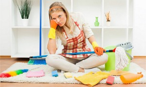 Как эффективно бороться с микробами в доме?