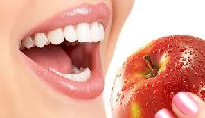 Что принесет зубам пользу?
