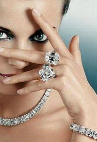 Ювелирные украшения и характер женщины