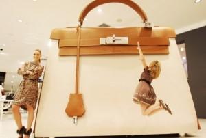 Самые лучшие дамские сумочки мира