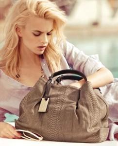Основные правила выбора женских сумок