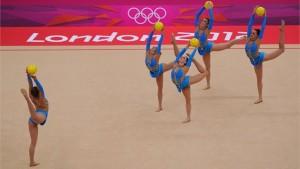 Художественная гимнастика и школа: как совместить?