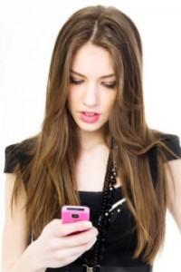 Какой телефон нужен современной женщине?