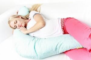Подушка для беременных: как правильно выбрать