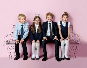 Важность наличия школьной формы в гардеробе детей