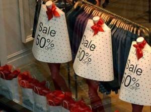 Как купить брендовую одежду по выгодной цене