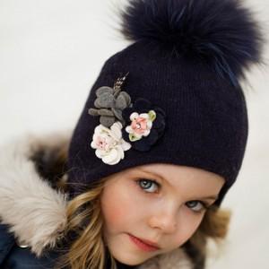 Какой материал используют для детских шапок?
