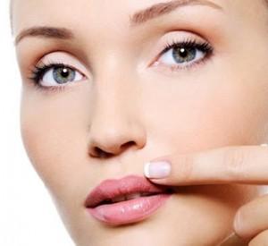 Удаление волос на лице: обзор методов