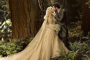 Фэнтези-свадьба: сказка для влюбленных