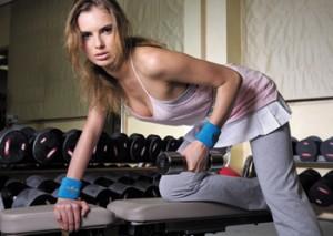 Великий фитнес