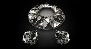 Ювелирные украшения из серебра и не только