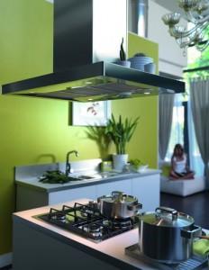 Вытяжка на кухню: какой вариант выбрать?