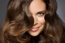 Восстановление волос после воздействия на них низких температур