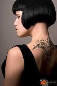 Красивые татуировки: продукция мастера с золотыми руками