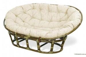 Правильный уход за мебелью из ротанга