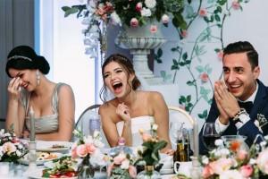 Как организовать уникальную свадьбу без алкоголя?