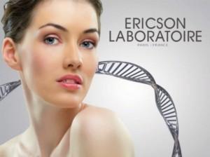 Профессиональная косметика Ericson: уход за кожей лица