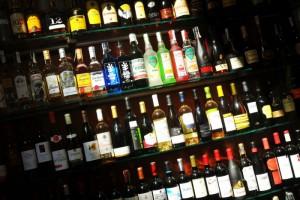 Доставку алкоголя на дом можно заказать круглосуточно