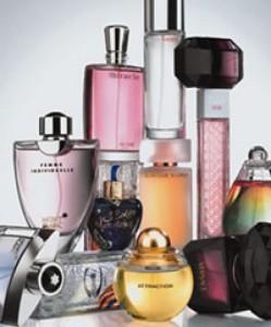 Элитная парфюмерия – роскошь и отличный вкус
