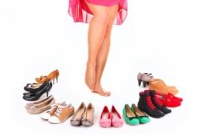 Ухаживаем за обувью - основные правила
