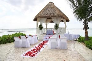 Как и где отметить свадьбу