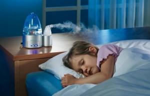 Паровой увлажнитель воздуха: зачем он вообще нужен?
