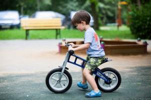 Беговелы для детей и их главные преимущества
