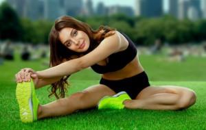 Как физические упражнения влияют на улучшение женской фигуры?