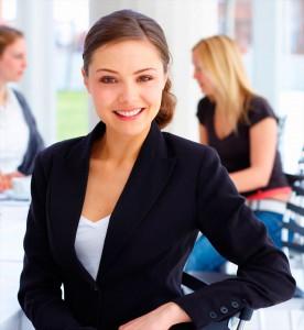 Каким может быть гардероб деловой женщины