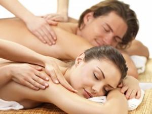 Лечебные эффекты процедур массажа