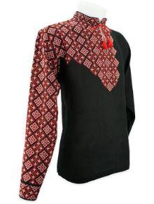 Украинская национальна одежда, вышиванка