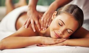 Причины периодически ходить на сеансы массажа