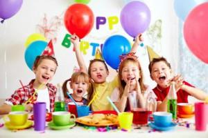 Как организовать День рождения для ребенка?