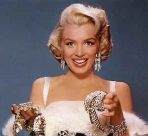 Лучшие друзья женщины – это бриллианты