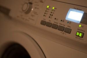 Очистка стиральной машинки лимонной кислотой
