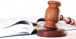 Кто может помочь составить заявление в суд?