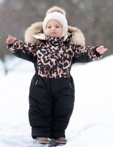 Подходите к покупке зимней детской одежды с умом