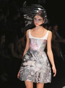 Чем удивила Неделя моды в Москве?