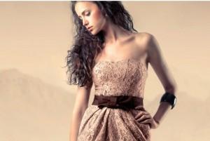 Как выбрать платье для фигуры и типа внешности?