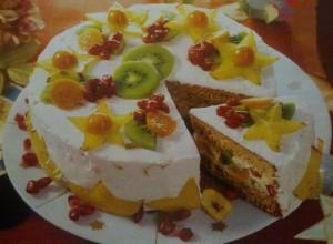 Секрет вкусного торта