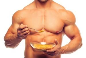 Почему протеин важен в питание атлета?