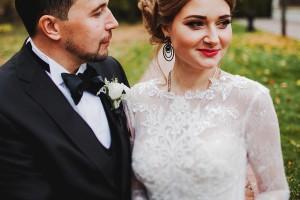 Тенденции свадебной моды 2017 года: галстук или бабочка?