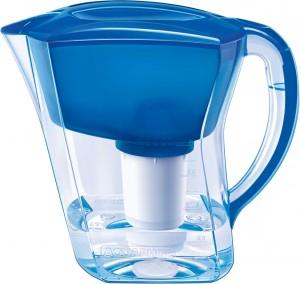 Вода заряжает здоровьем
