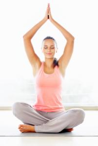 Медитация для успокоения (видео)