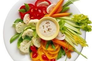 Система питания «Сыроедение»
